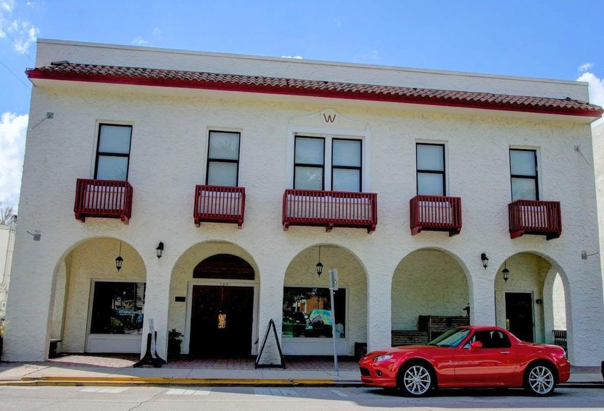 Events - New Smyrna Museum of History