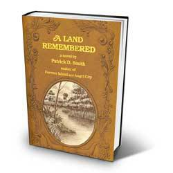 "Rick Smith ""A Land Remembered"" @ Brannon Civic Center 