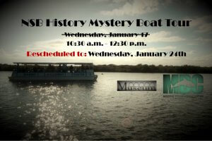 History Mystery Boat Tours