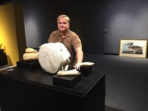 MUSEUM COMMUNITY PROGRAMMING ~ FLORIDA ON FIRE: The Fire in the Sky @ New Smyrna Museum of History