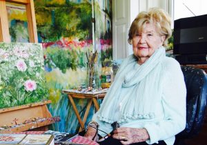 "Museum Matinee Program, ""A Visit With Sissie Barr"" @ New Smyrna Museum of History"